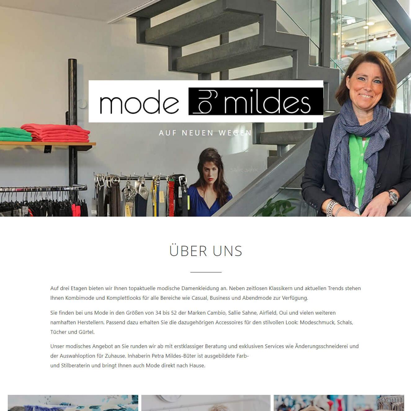 Mode_Mildes